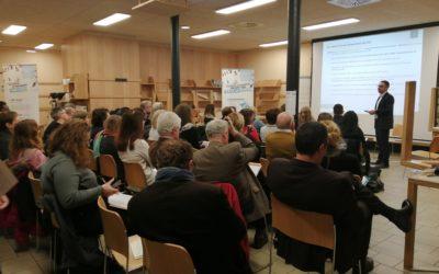 Journée spéciale Associations Intermédiaires : les structures mobilisées en nombre