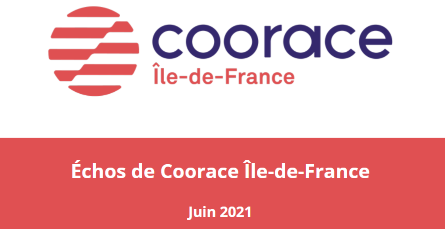 Newsletter Juin 2021